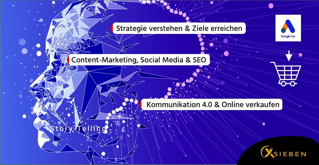 Mit sofort umsetzbarem Fachwissen für Startups und Persönlichkeiten die dynamisch denken und für die heutigen Veränderungen offen sind. Anerkanntes Diplom vomTÜV Österreich Kooperationspartner.