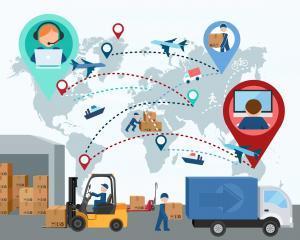 Logistik und Supply Chain Management - Best of - Academy - X SIEBEN