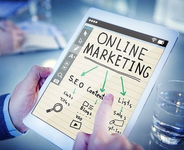 Online-Marketing für dynamische Startups
