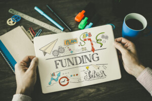 Kredit - Die optimale Finanzierung für mein Unternehmen