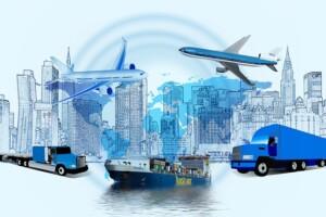 ©LOG+L - Europäischer Logistikmanagement Führerschein - DIN EN ISO 17024 - X SIEBEN