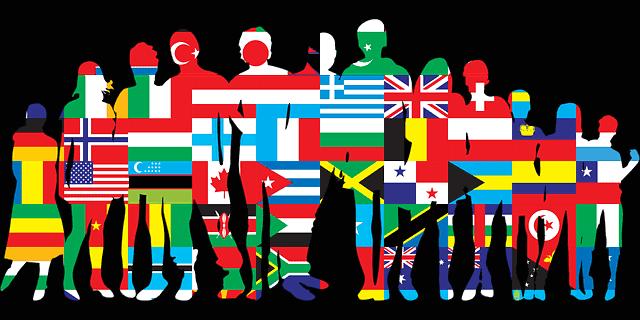 Multikultureller Trainer - X SIEBEN