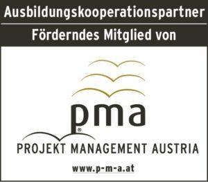 IPMA / pma Ausbildungskooperationspartner - X SIEBEN