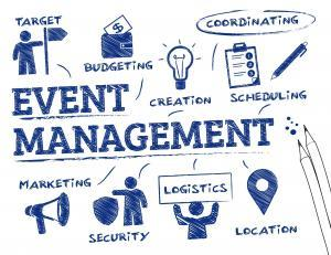 Eventmanagement Ausbildung - Events professionell managen - X SIEBEN