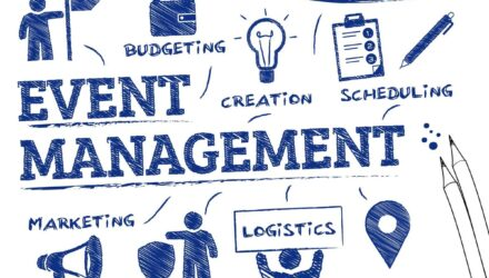 Eventmanagement - Events professionell managen