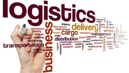 Logistik & Supply Chain Management – Grundlagen