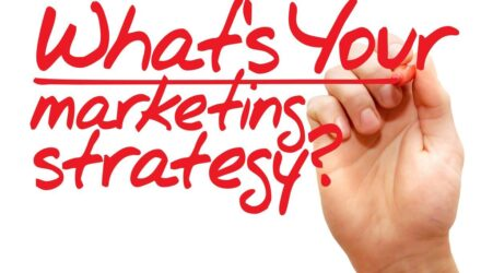 What is your Marketing Strategy