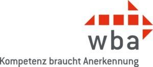 wba Anerkennung als Erwachenenbildner - X SIEBEN