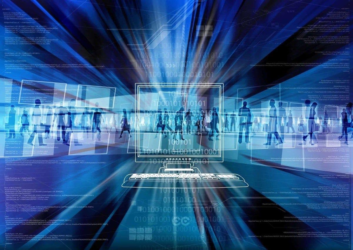 Digital TrainerInnen Lehrgang – Digitalisierung