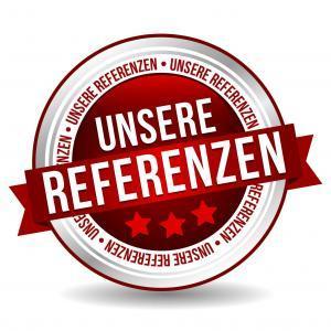 Referenzfirmen - X SIEBEN Qualitätspartner