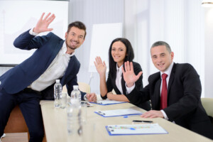 Business Trainer in nur 4 Tagen - X SIEBEN
