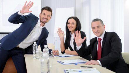 Business TrainerInnen Seminar – Kompakt