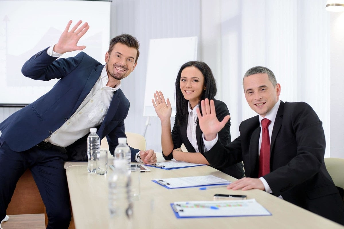Business TrainerInnen Seminar – Kompakt in nur 4 Tagen