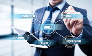 Hybrides und selektives Projektmanagement - X SIEBEN