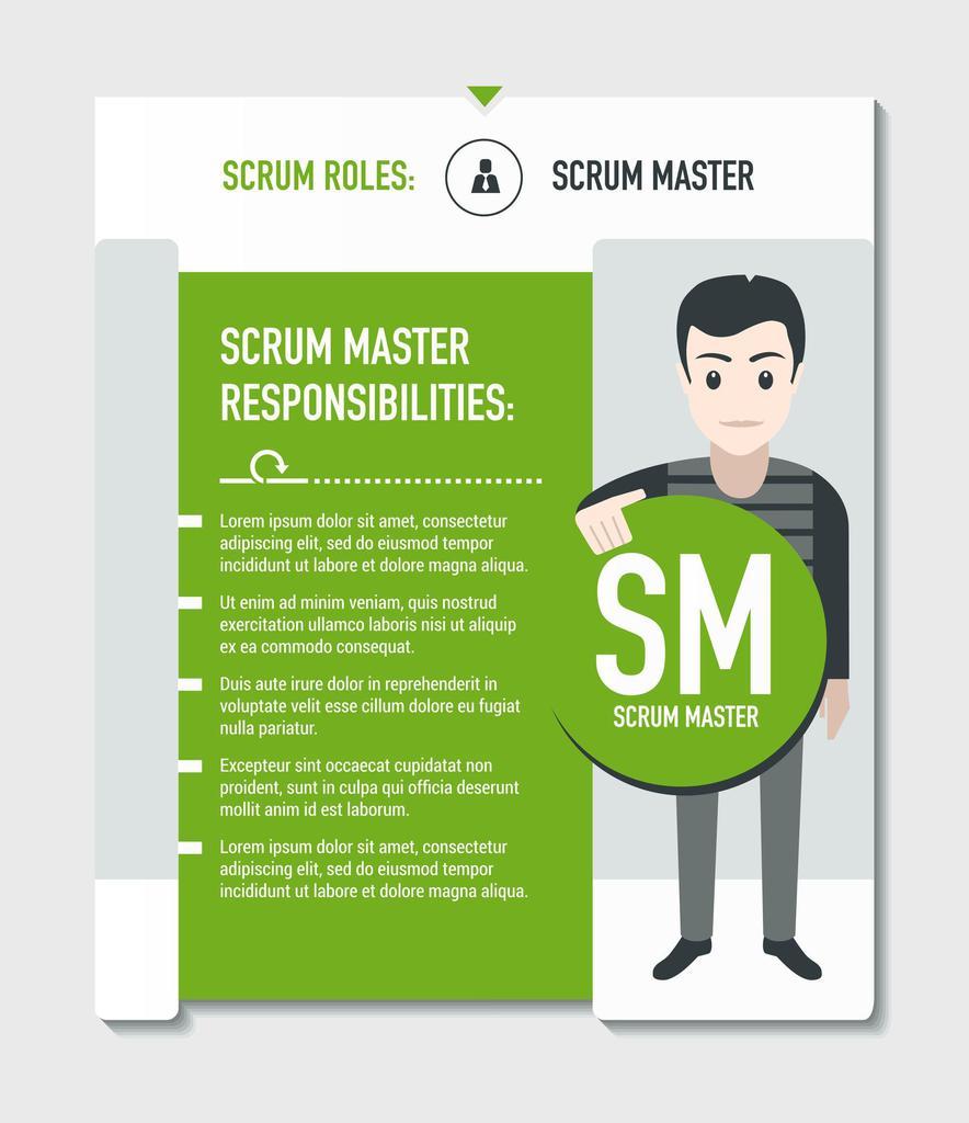 Scrum Master für agile Produktmanager