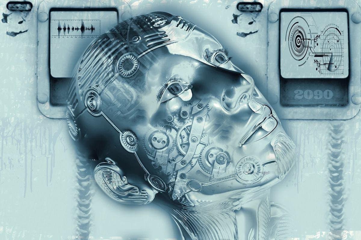 Künstliche Intelligenz - X SIEBEN