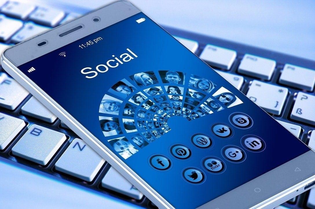 Tipps für Social Media Netzwerker - X SIEBEN