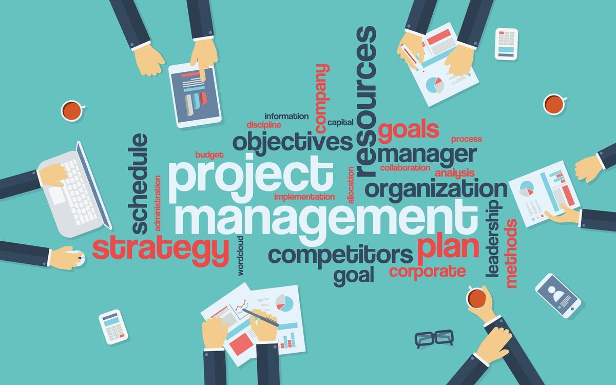 Projektmanagement Grundlagen – vom anerkannten IPMA® / pma Ausbildungspartner – 2 Tage