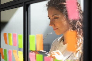 Agile Personalmanager – agile MitarbeiterInnen - X SIEBEN