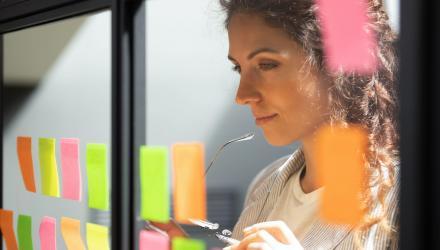 Agile Personalabteilung – agile MitarbeiterInnen