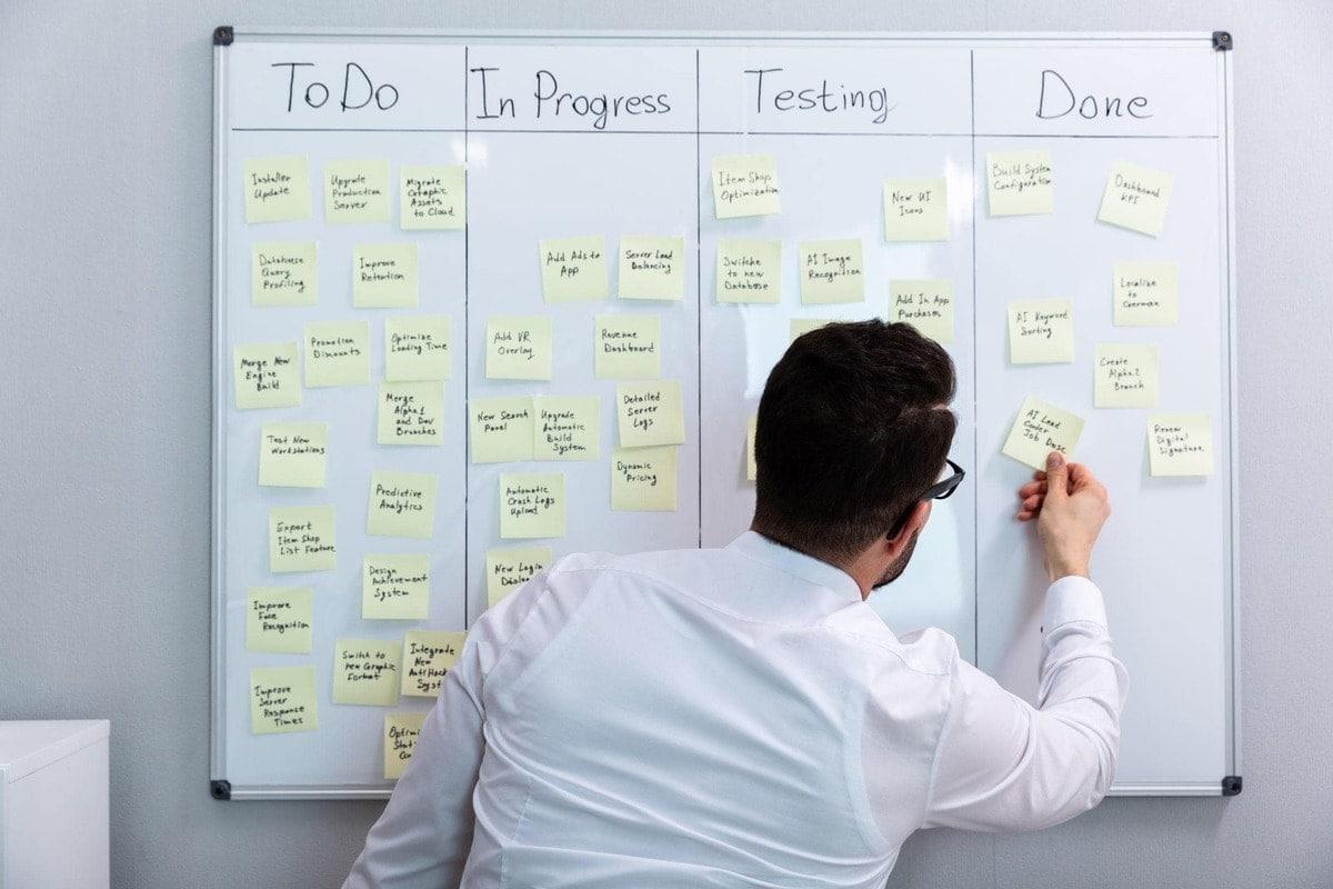 Diplomierter Agile Change Manager