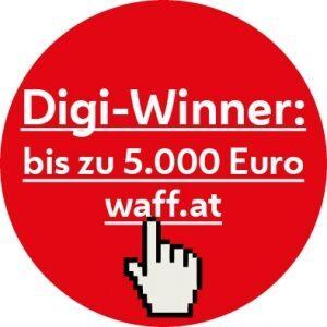 Digi-Winner - X SIEBEN Wien
