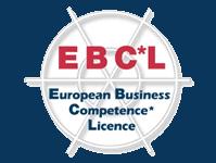 Europäischer Wirtschaftsführerschein: EBCL
