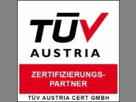 Kompetenzen fördern und entwickeln – Zertifizierungen von TÜV Austria