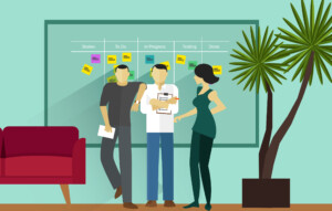 Agile Methoden für den Strategieprozess - eLearning - X SIEBEN