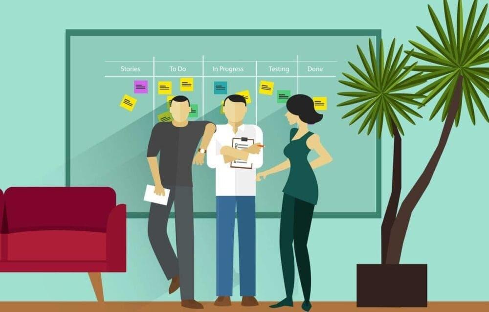 Agile Methoden für Ihren Strategieprozess – Online Seminar