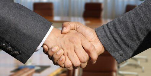 Verhandlungs-Experte in nur acht Modulen – Diplomlehrgang